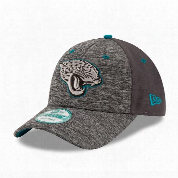 Jacksonville Jaguars The League Shadow 9forty Cap