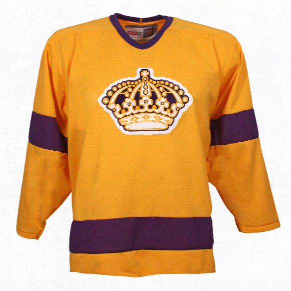 Los Angeles Kings Vintage Replica Jersey 1967 (home)