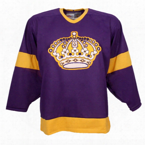 Los Angles Kings Vintage Replica Jersey 1967 (away)