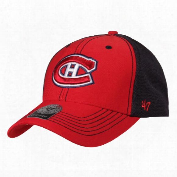 Montreal Canadiens Cooler Cap