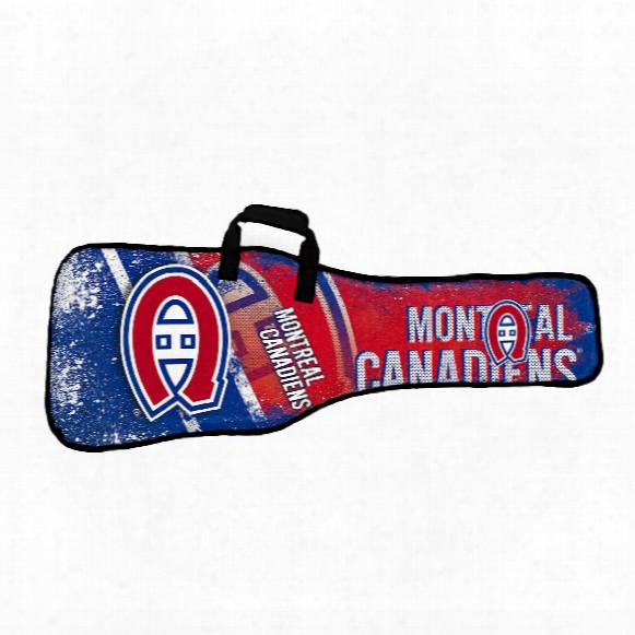 Montreal Canadiens Woodrow Guitar Gig Bag