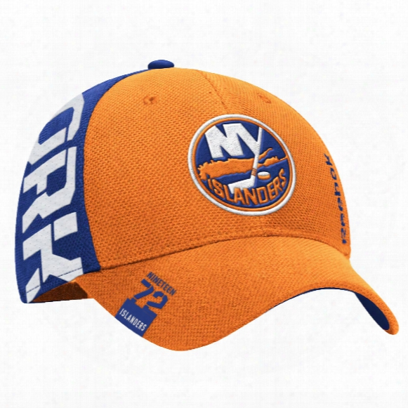 New York Islanders Nhl 2016 Official Draft Day Caap