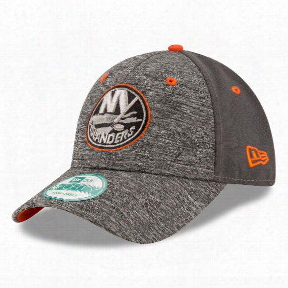 New York Islanders The League Shadow 9forty Cap