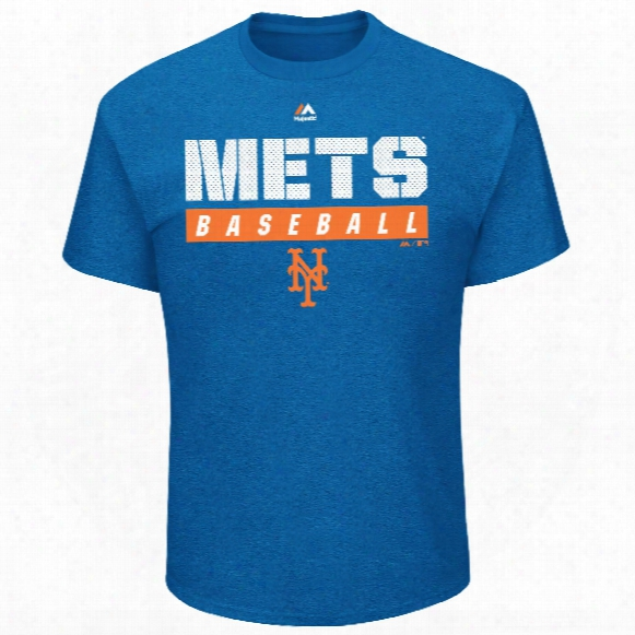 New York Mets Proven Pastime T-shirt