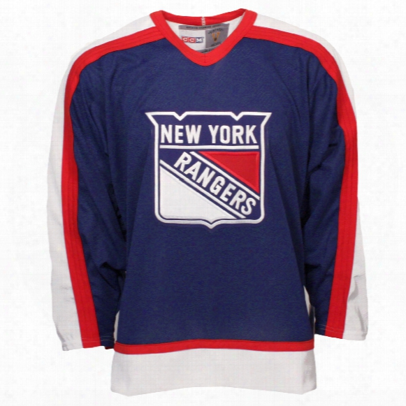 New York Rangers Vintage Replica Jersey 1978 (away)