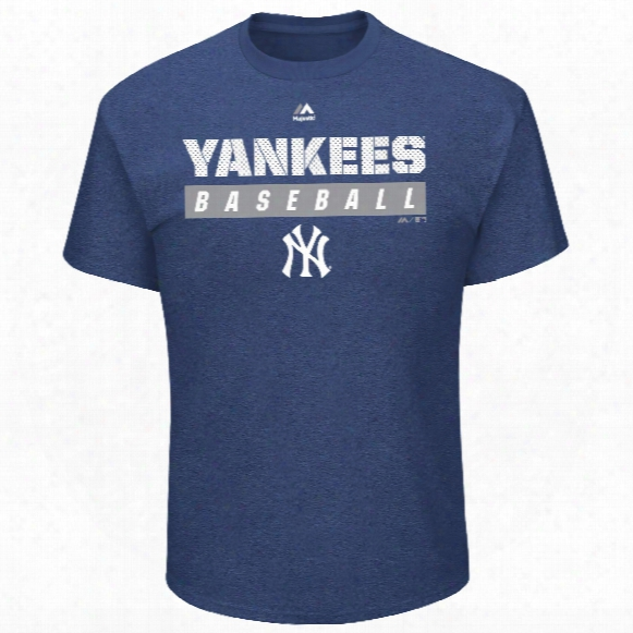 New York Yankees Proven Pastime T-shirt