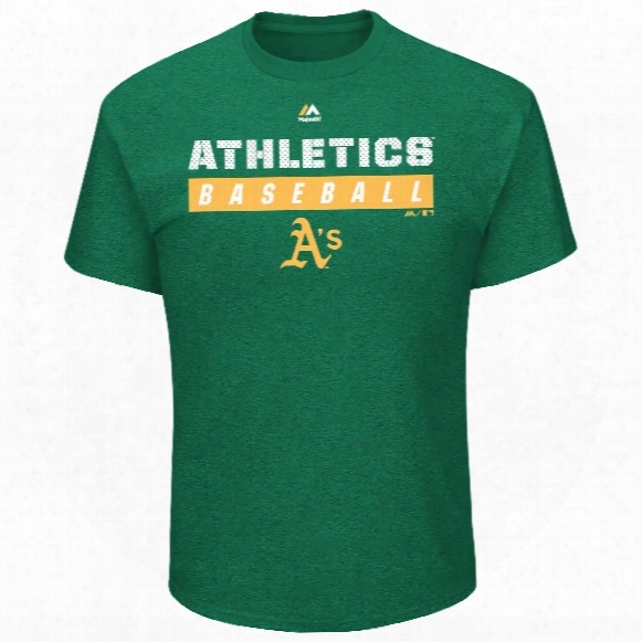 Oakland Athletics Proven Pastime T-shirt