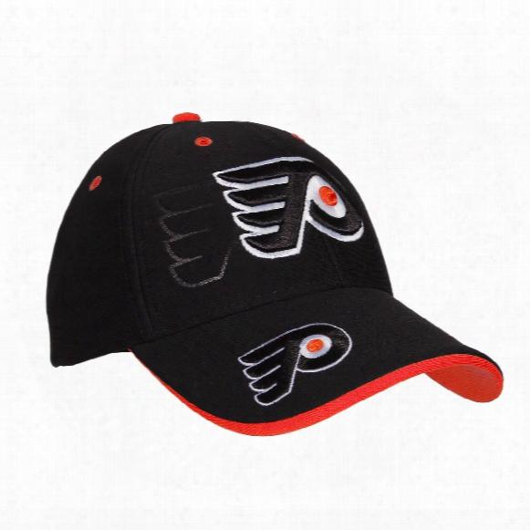 Philadelphia Flyers Major Boss Cap