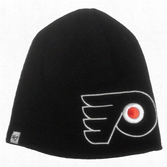 Philadelphia Flyers Youth Mammoth Knit Beanie