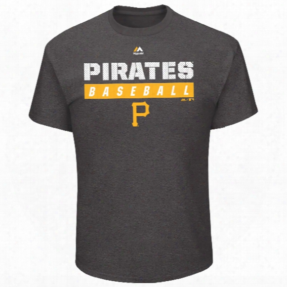 Pittsburgh Pirates Proven Pastime T-shirt