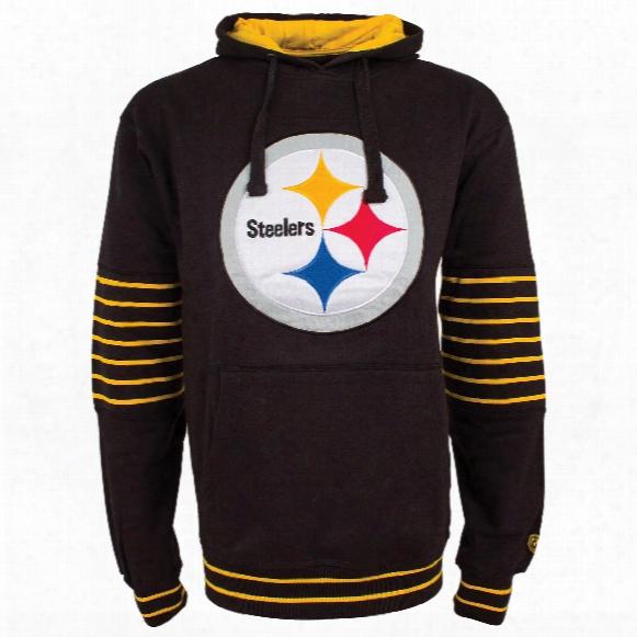 Pittsburgh Steelers Nfl Piper Hoodie