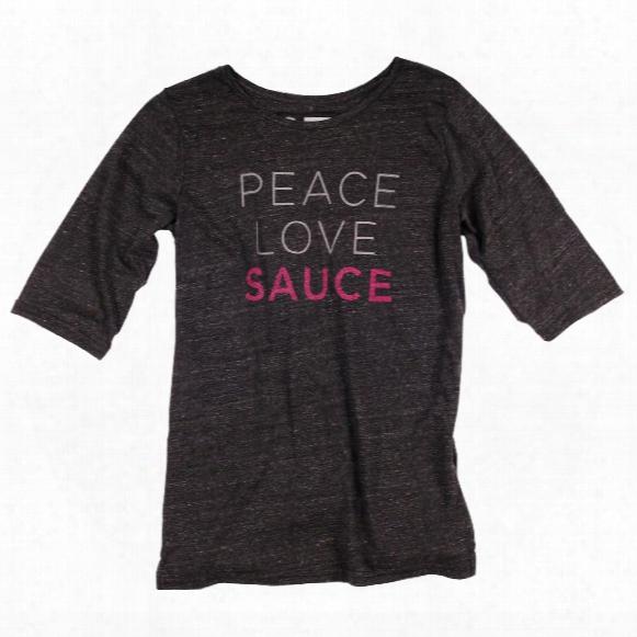 Sauce Tree Hugger Women's T-shirt