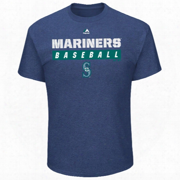 Seattle Mariners Proven Pastime T-shirt
