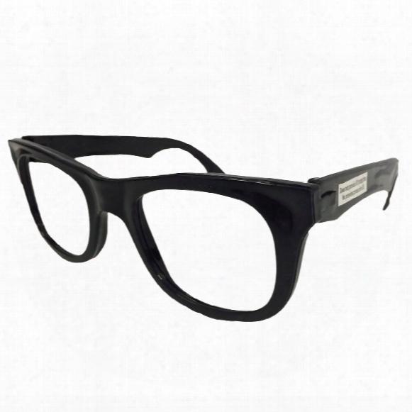 *slapshot* Charlestown Chiefs Hanson Brothers Plastic Glasses Frames