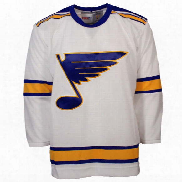 St Louis Blues Vintage Replica Jersey 1967 (home)