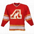 Atlanta Flames Vintage Replica Jersey 1971 (Away)
