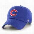 Chicago Cubs Clean Up Cap
