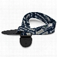 Seattle Seahawks NFL Guitar Strap