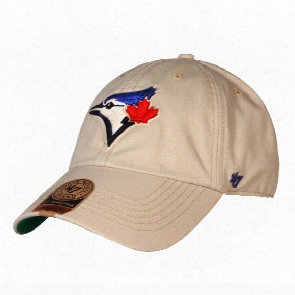 Toronto Blue Jays '47 Franchise Fitted Cap (beige)