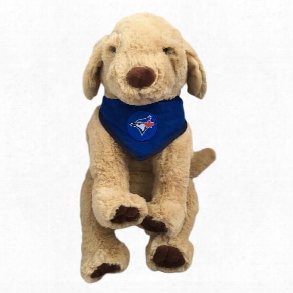 Toronto Blue Jays Bandana Puppy