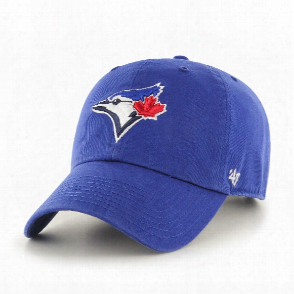 Toronto Blue Jays Clean Up Cap