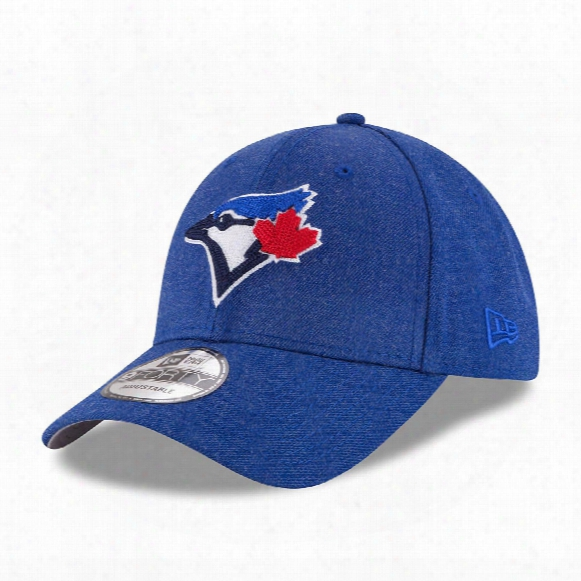Toronto Blue Jays Heather Crisp 9forty Cap