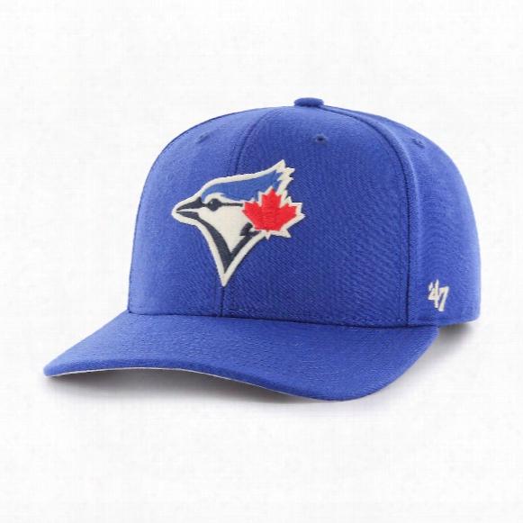 Toronto Blue Jays Otsego Mvp Cap