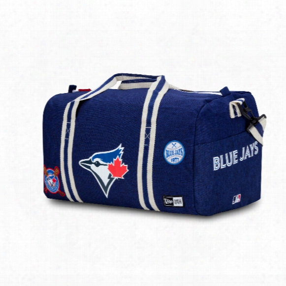 Toronto Blue Jays Small Duffle Bag