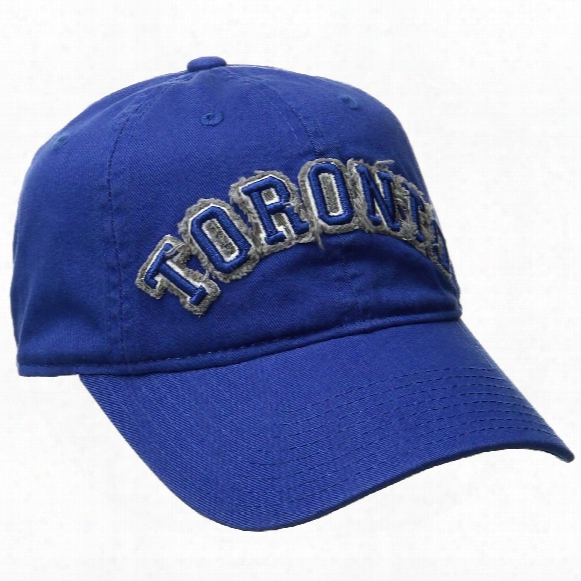 Toronto Huskies Adidas Nba Cotton Slouch Cap