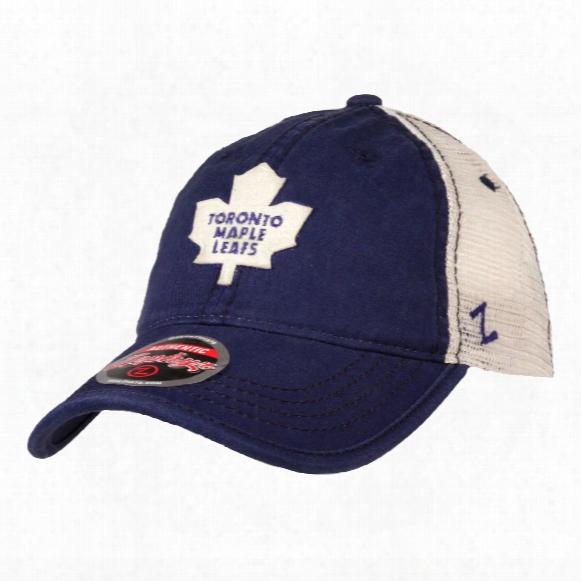 Toronto Maple Leafs Zephyr Summertime Cap