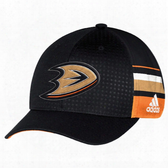 Anaheim Ducks Nhl 2017 Adidas Official Draft Day Cap