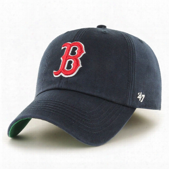Boston Red Sox '47 Franchise Fitted Cap