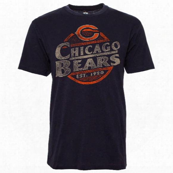 Chicago Bears Nfl Coil T-shirt