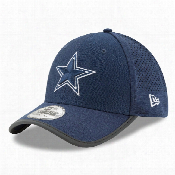 Dallas Cowboys New Era 2017 Nfl On Field Training 39thirty Hat