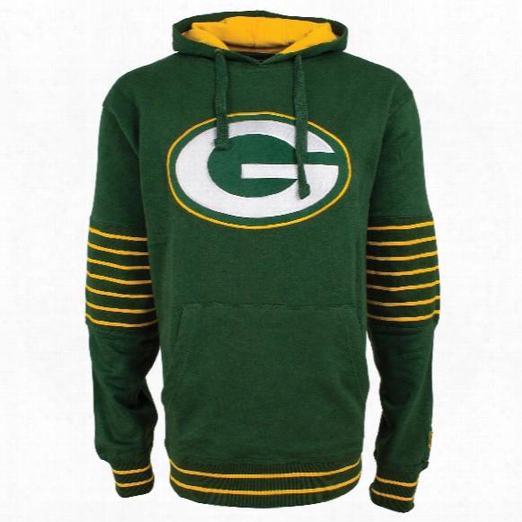 Green Bay Packers Nfl Piper Hoodie