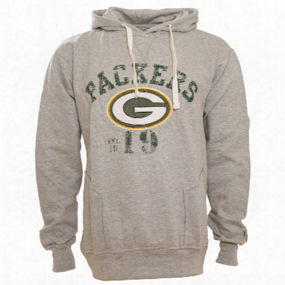 Green Bay Packers Nfl The Ring Established Hoodie