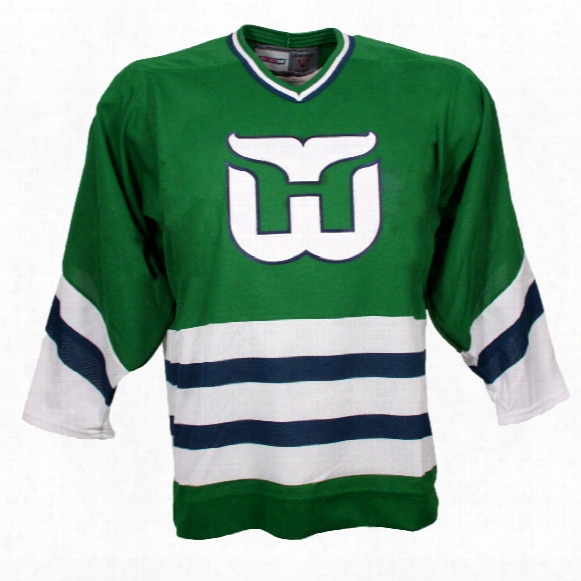 Hartford Whalers Vintage Replica Jersey 1979 (away)