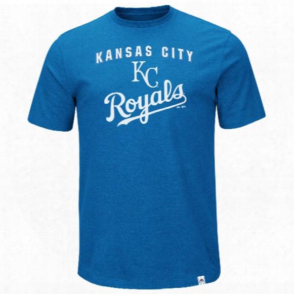 Kansas City Royals Stoked On Game Win T-shirt