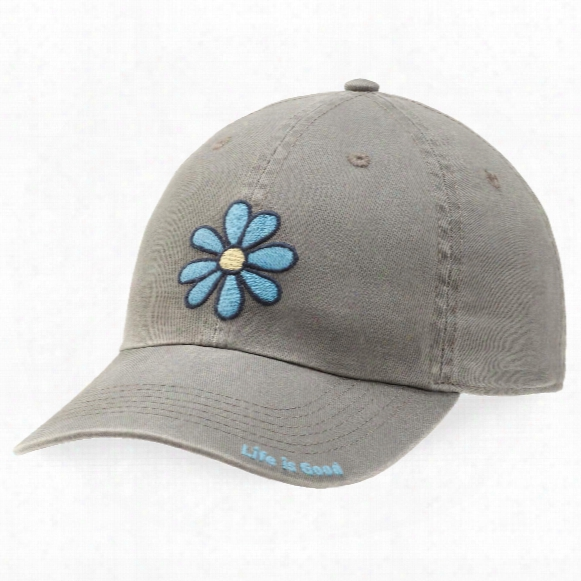 Life Is Good Kids Daisy Chill Cap