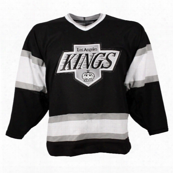 Los Angeles Kings Vintage Replica Jersey 1989 (away)