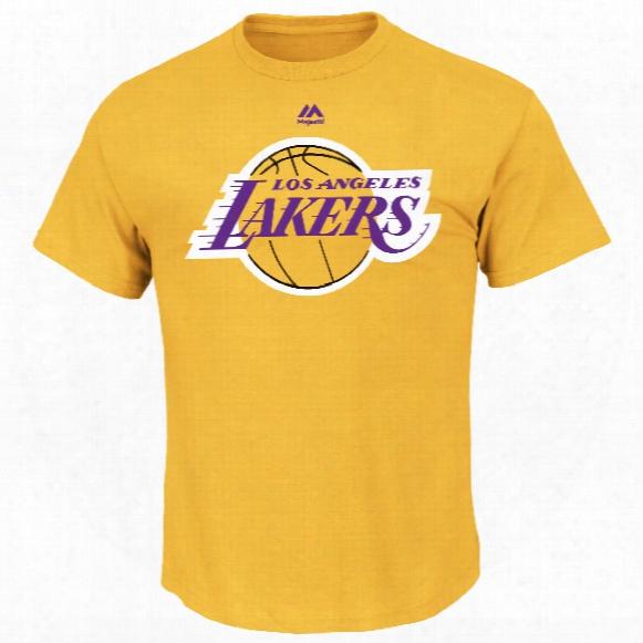 Los Angeles Lakers Primary Logo Nba T-shirt