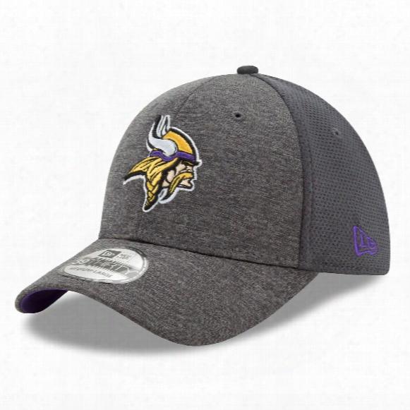 Minnesota Vikings Nfl New Era Shadowed Team 39thirty Cap