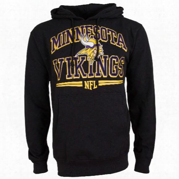 Minnesota Vikings Ronny Nfl Hoodie