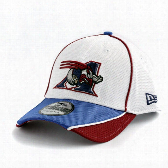 Montreal Alouettes Cfl Abrasion 39thirty Cap