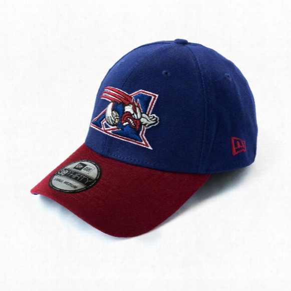Montreal Alouettes Cfl Td Classic 39thirty Cap