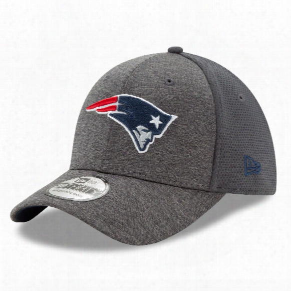 New England Patriots Nfl New Era Shadowed Team 39thirty Cap