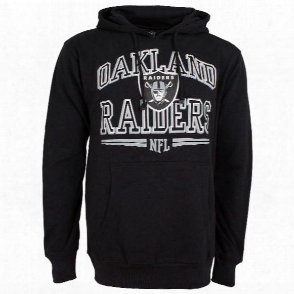 Oakland Raiders Hubert Nfl Hoodie