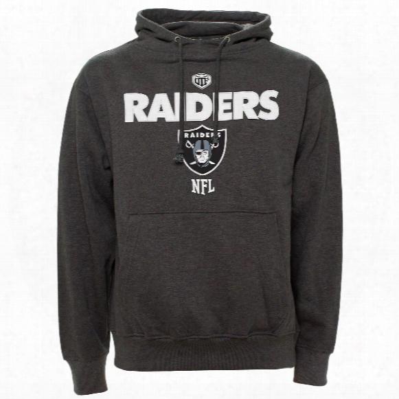 Oakland Raiders Nfl Formation Hoodie