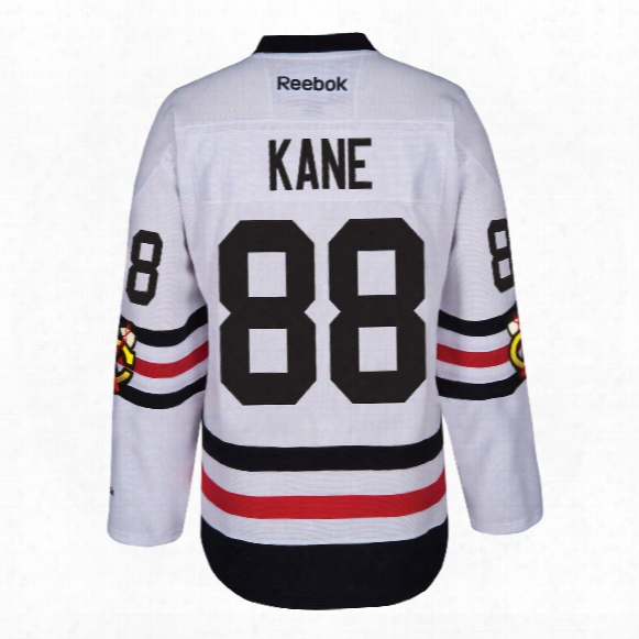 Patrick Kane Chicago Blackhawks 2017 Nhl Winter Classic Premier Replica Jersey