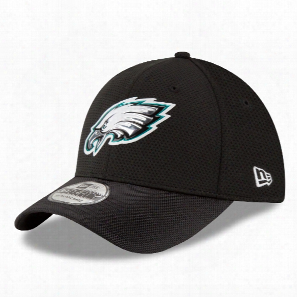 Philadelphia Eagles 2016 Nfl On Field Color Rush 39thirty Cap